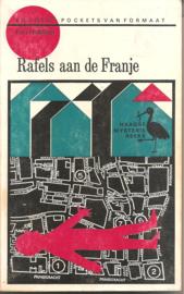 Hofdorp, Pim: Rafels aan de Franje