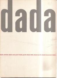 DADA: Catalogus Stedelijk Museum 199