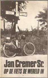 Cremer, Jan sr.: Op de fiets de wereld rond