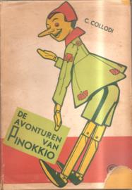 Collodi, C.: De avonturen van Pinokkio