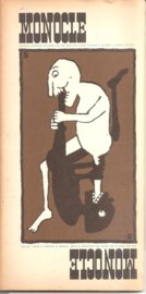 Monocle, volume 6 nr. 1 (1964)