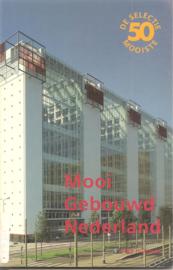 Huisman, Jaap: Mooi gebouwd Nederland