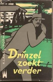 """Popma, Klaas J. : """"Drinzel zoekt verder""""."""
