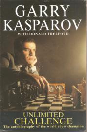 Kasparov, Garry: Unlimited challenge