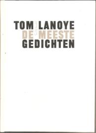 Lanoye, Tom: De meeste gedichten
