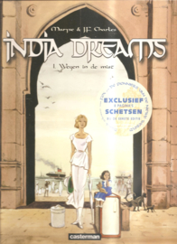 India Dreams 1: Wegen in de mist