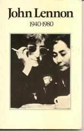"""Fulpen, Har van (samenstelling): """"John Lennon 1940-1980""""."""