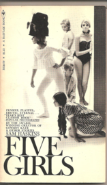 Haskins, Sam: Five Girls