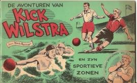 Kick Wilstra en zijn sportieve zonen (deel 5)