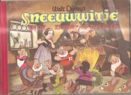 Disney, Walt: Sneeuwwitje