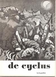 Catalogus Stedelijk Museum 235: De cyclus in de grafiek.