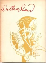 Catalogus Stedelijk Museum 099: Graham Sutherland.