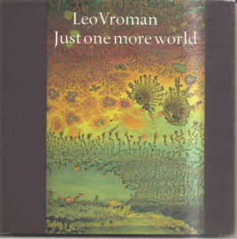 Vroman, Leo: Just one more world