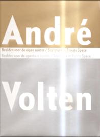 Volten, André: Beelden voor de eigen ruimte