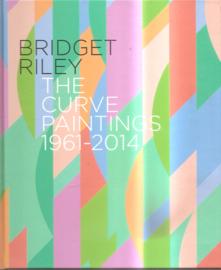 Riley, Bridget: The Curve Paintings 1961-2014