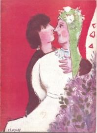 Catalogus Stedelijk Museum 157: Marc Chagall