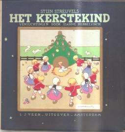 Streuvels, Stijn: Het Kerstekind