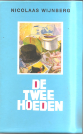 Wijnberg, Nicolaas: De twee hoeden