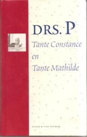 Drs. P.: Tante Constance en Tante Mathilde