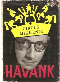 "Havank: ""Circus Mikkenie""."