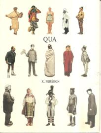 Persoon, K. : QUA