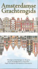 Amsterdamse Grachtengids