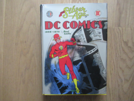 Levitz, Paul: The Silver Age of DC Comics