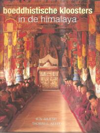 Rajesh, A.: Boeddistische kloosters in de Himalaya