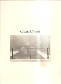 Crone, C.C.S.:  (over -): Crones Utrecht