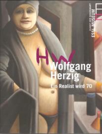 Herzig, Wolfgang: Ein realist wird 70