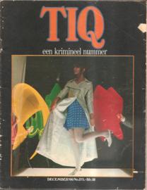 TIQ no  2: december 11966