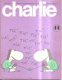 Charlie mensuel no. 79