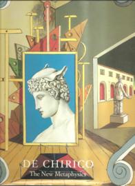 Chirico, Giorgio de: The New Metaphysics