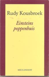 Kousbroek, Rudy: Einsteins poppenhuis