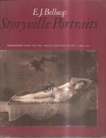 Bellocq, E.L.: Storyville Portraits