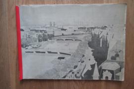 Holzbauer: Definitief ontwerp nieuw stadhuis Amsterdam (gereserveerd)
