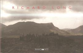 Long, Richard: Mamac to Nice