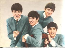 Beatles (liggend)