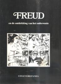 Freud en de ontdekking van het onbewuste
