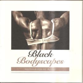 Ajamu: Black Bodyscapes  (gereserveerd)