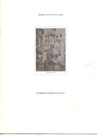 Catalogus Stedelijk Museum 607: Tajiri