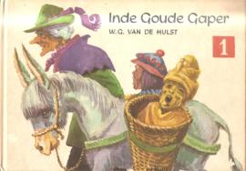 Hulst, W.G. van de: Inde Goude Gaper I