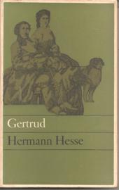 Hesse, Hermann: Gertrud
