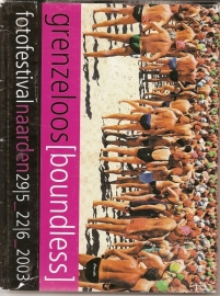 Fotofestival Naarden 2003