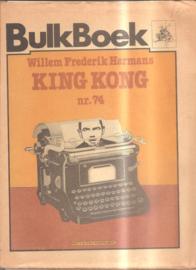 Hermans, W.F.: King Kong (Bulkboek)
