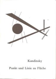 Kandinsky: Punkt und Linie zu Fläche