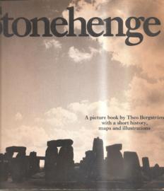 Bergström, Theo: Stonehenge