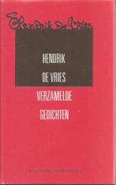 Vries, Hendrik de: Verzamelde gedichten