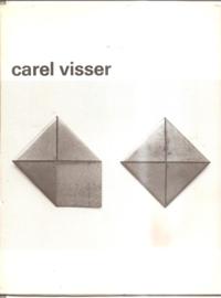 Catalogus Stedelijk Museum 523: Carel Visser (gereserveerd)