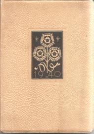 Boekenweekgeschenk 1940